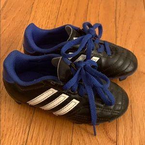 Adidas cleats